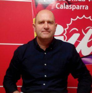 Ricardo García García