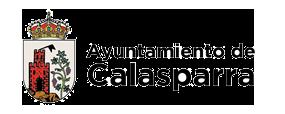 Logo Ayuntamiento de Calasparra
