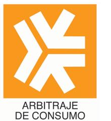 Logo Junta Arbitral de Consumo