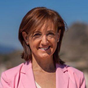 María Marín Salinas