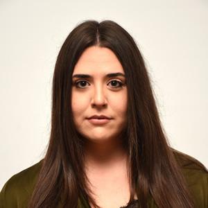 Cristina Ruiz García