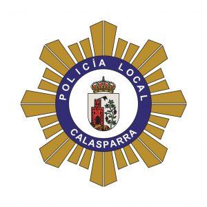 Escudo de Policía Local